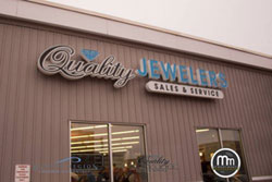Quality Jewelers InStore Image